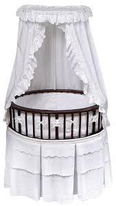 Eddie Bauer Bassinet Bedding by Living Room Modern Wood Bassinet Baby Cradle Design White Cart