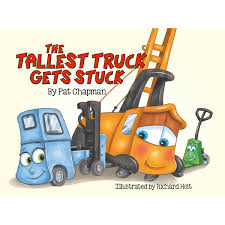The Tallest Truck Gets Stuck (Board Book)   Upstart Press My Big Truck Book Roger Priddy Macmillan Monster Trucks By Ace Landers Scholastic Funny Small Dump Truck With Eyes Coloring Book Vector Image Personalised Bear Bag Merrrch The East Village Experience Detail Books Eurotransport Sport 2017 Der Onlineshop Rund Um Die 2018 Etm Official Site Of Fia European Media Space Technology And Classroom Fniture Mediatechnologies Openguinbooktruckfacebook Bluesyemre Buddy Products Platinum 37 In 3shelf Steel Library Truck5416