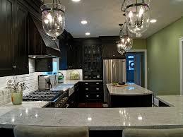 white granite color option for kitchen countertops