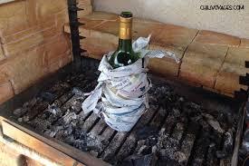 fabriquer cheminee allumage barbecue comment allumer un barbecue facilement en vidéo chili voyages