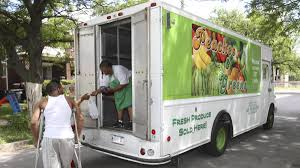 100 Snack Truck Cheaper Fruits And Vegetables Alone Cant Save Food Deserts St