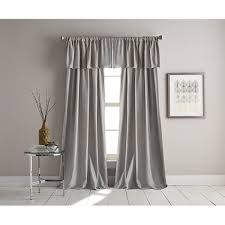 Boscovs Blackout Curtains by Dkny Urban Melody Pleated Valance Boscov U0027s