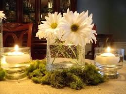 Table Decoration Ideas For Dinner Party Dining Centerpieces Home Decorating
