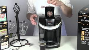 Keurig VUE Coffee