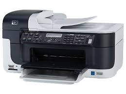 HP ficejet J6413 All in e Printer Software and Drivers