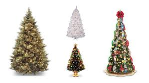4 Ft Pre Lit Christmas Tree by Top 10 Best Decorated U0026 Pre Lit Christmas Trees For 2017 Heavy Com