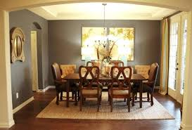 Living Room Dining Color Combination On Paint Colors For And