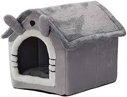 hundehütte hund katze zwinger haus bett aushaltbares codurastoff waschbar bei 30 c beständigkeit gegen kratzer zur einfachen reinigung