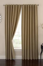 absolute zero curtains velvet blackout home theater curtain panel