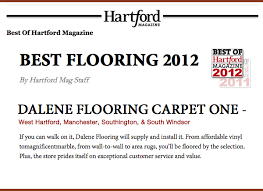 press and news dalene flooring carpet one