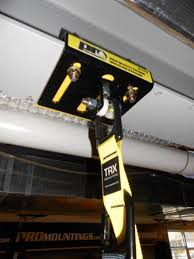 Trx Ceiling Mount Alternative by Amazon Com I Beam Mounting System For Trx Suspension Trainers 4