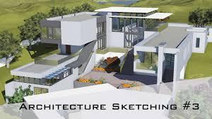 100 Modern Home Designs 2012 Design October 3d Architecture Modeling3d