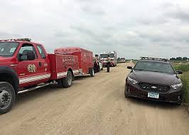 100 Bolton Ford Truck Junction Man Buried In Trench Work In Rural Blue Earth County Local News