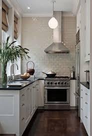 U Shaped Kitchen 1