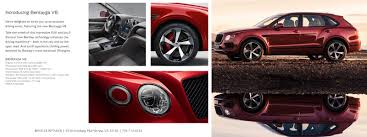 Bentley Factory Authorized Dealer - New & Pre-Owned Sales, Service ... Bentley Isuzu Truck Services Visits The New Circle Bentleys Bentayga Rolls Into Dallas D Magazine Buick Gmc Dealership In Huntsville Al Cgrulations And Break Sales Record For Kissner Motors Grand Junction Co Used Cars Trucks Sale Beautiful Hot 2018 2017 Flying Spur V8 S Stock 7n0059952 Sale Near Vienna Price Awesome Yx How Americas Truck Ford F150 Became A Plaything Rich Convertible Coupe Sedan Suvcrossover Reviews Volvo X Nijwa For Just Ruced Best Of White Car Home Idea