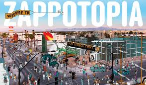 Front Desk Agent Salary Las Vegas by How Zappos U0027 Ceo Turned Las Vegas Into A Startup Fantasyland Wired
