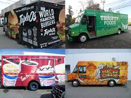 Food Truck Manufacturers & Custom Food Trucks | Canada & USA | Apollo