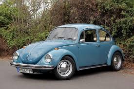 Volkswagen Beetle - Wikipedia