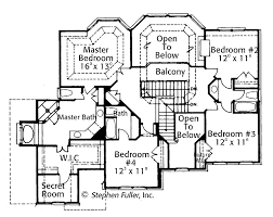 house plans with secret rooms Google Search