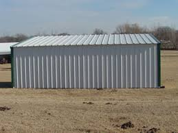 Livestock Loafing Shed Plans by Gobob Pipe And Steel Sheds