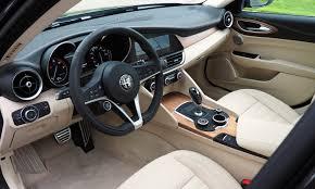 Alfa Romeo Giulia s