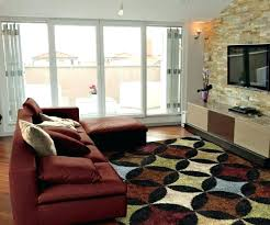 Yellow Living Room Rugs Image Of Yellow Rug Living Yellow And Gray