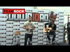Shinedown Shed Some Light Download by Shinedown Brent Smith And Zach Myers Performing