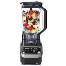 Ninja Blenders Are Great For Whipping Up Scrumptious Smoothies And They Make The Perfect Summer Wedding Presents But Small Appliances Generally Carry