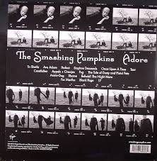 Smashing Pumpkins Pisces Iscariot Vinyl by The Smashing Pumpkins Adore Vinyl At Juno Records