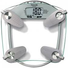 Taylor Bathroom Scales Canada by The Ten Best Rated Body Fat Scales Caloriebee
