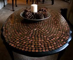 diy tiled table moroccan mosaic tile coffee img thippo