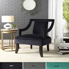 HomeSpot: Eva Velvet Accent Chair - Cut Out Shaped Back | Elegant ... Zelma Accent Chair Colour Options Ireland The Lavernia Navy Available At Fniture Cnection Homespot Eva Velvet Cut Out Shaped Back Elegant Palliser Helio Contemporary Wingback With Tapered Adler Baxton Studio Vincent Dark Gray Fabric Upholstered Faux Leather Living Spaces Enfield Linen Grey Button Up To 40 Sales Now On Round Rattan Np 104 Seating Room Chairs Lazboy Powder Blue Upscale Consignment Cr Laine Daly Modern Classic Beige Nailhead Trim Wing