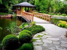 Japanese Garden Bridge | Gardenso Apartments Appealing Small Garden Bridges Related Keywords Amazoncom Best Choice Products Wooden Bridge 5 Natural Finish Short Post 420ft Treated Pine Amelia Single Rail Coral Coast Willow Creek 6ft Metal Hayneedle Red Cedar Eden 12 Picket Bridge Designs 14ft Double Selection Of Amazing Backyards Gorgeous Backyard Fniture 8ft Wrought Iron Ox Art Company Youll Want For Your Own Home Pond Landscaping Fleagorcom