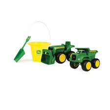 100 Truck And Tractor Pulling Games Details About John Deere Dump W BucketShovel ToyKidsChildrenPlay Game Fun