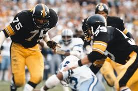 Pittsburgh Steelers Iron Curtain Defense by The Top 15 Nicknames In Sports History U2013 N2k Sports