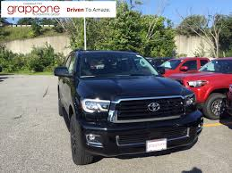 New 2018 Toyota Sequoia TRD Sport 4D Sport Utility In Bow ... Toyotas Biggest Suv Still Fills The Bill Wheelsca New 2018 Toyota Sequoia Sr5 In Nashville Tn Near Murfreesboro Preowned 2008 Sport Utility Orem B3948c Wheels Custom Rim And Tire Packages Inside Stunning 2016 Used Toyota Sequoia Platinum 4x41 Owner Local Canucks Trucks What Is Best At Will It Updates Tundra And Adds Available Trd Go Aggressive The Drive For Sale Scarborough 2018toyotasequoia Fast Lane Truck 2011 Platinum Red Deer 2017 Limited 4d