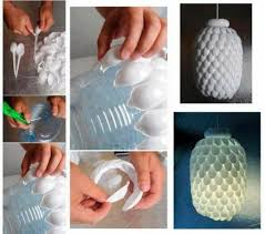 Plastic Bottle Craft Ideas For Adults