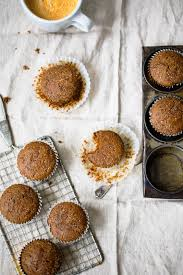 Pumpkin Gingerbread Trifle Taste Of Home by Healthy Gingerbread Muffins Ambitious Kitchen