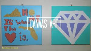 Painting Ideas Canvas Tumblr Elegant Art