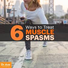Reme s for Muscle Spasms Leg Cramps & the Charley Horse Dr Axe