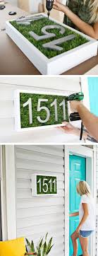 Best 25+ House Numbers Modern Ideas On Pinterest | House Numbers ... Warren House Numbers Rejuvenation Pottery Barn Knockoff Moss Letters Blesser Fniture Sonoma For Versatile Placement In Your Room Fun Ideas Tree Bed Best House Design Design Impressive Office With Mesmerizing Knockoff Noel Sign Living Rich On Lessliving 6 Modern Mayfair Sconce Way Cuter Than A Floodlight 4 Two It Yourself Diy Number Sign And How To Drill Into Brick Inspired Beach Barn Inspired