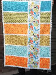 Easy 3 Fabric Quilt Patterns