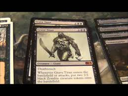 Master Of Cruelties Commander Deck by 9 Best Gaming Magic