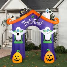halloween inflatable halloween gemmy train youtube maxresdefault