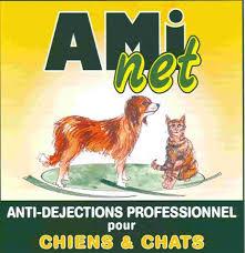 repulsif pour chiens et chats ami net