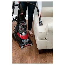 Bissell Hardwood Floor Cleaners by Bissell Proheat Essential Complete Upright Carpet Black