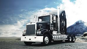 Kenworth: The History Of A Trucking Legend - CJD Equipment