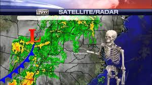 Kxvo Pumpkin Dance Spooky Scary Skeletons by Skeleton Serves Up Halloween Forecast Youtube