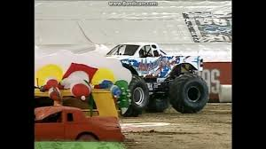 100 Monster Truck Dvd The True Life Of Madusa DVD ALL Special Features YouTube