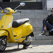 VESPA SPRINT 150 ABS